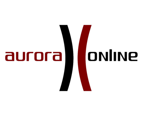 Aurora Online Launches New Website 1