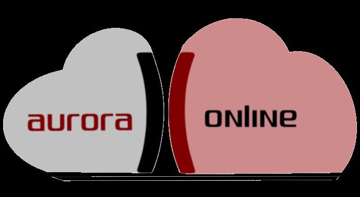 Aurora Online Backup